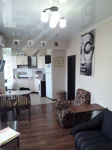 2-х комнатная ,ул.Черняховского,возле парка.
