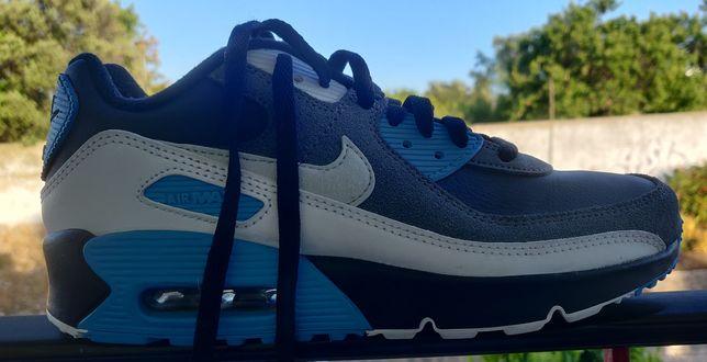 Nike Air Max novos