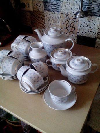 Продам чайний сервіз