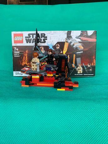 Lego Star Wars 75269