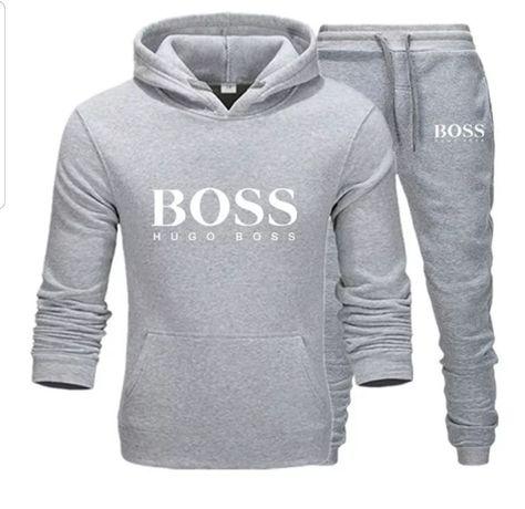 Dresy męskie z logo Boss kolory M-XXL!!!