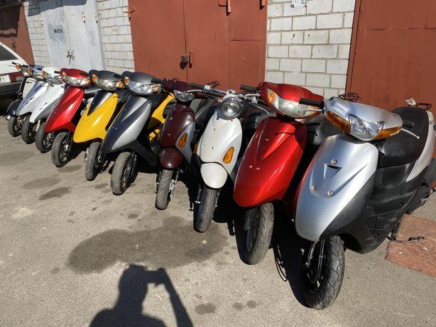 Купить Мопед в Киеве/Honda Dio/Yamaha Vino/Suzuki Lets/Honda Giorno