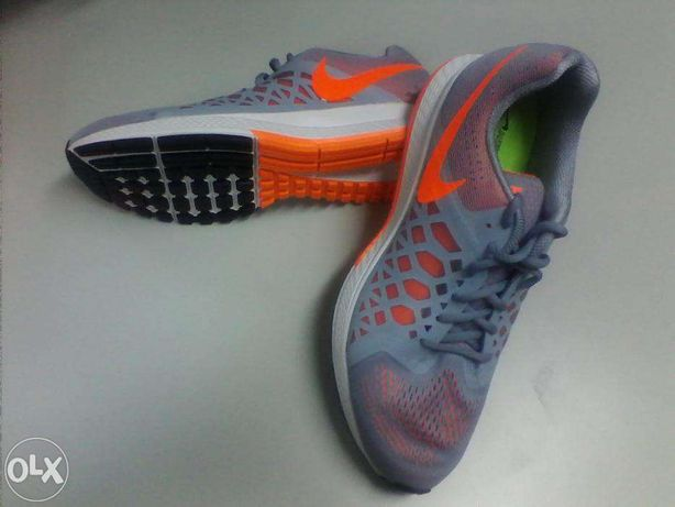 Nike air zoom n.º45 RUNNING - NOVAS e ORIGINAIS