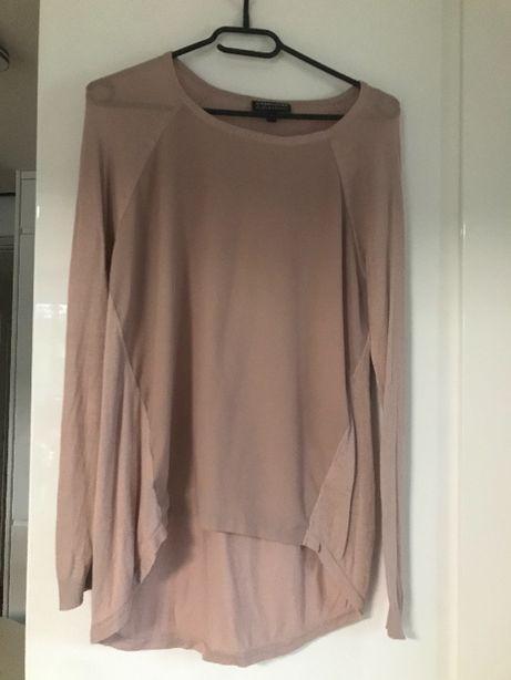 sweterki bluzki damskie rozmiar M next mohito 38 3 sztuki zestaw