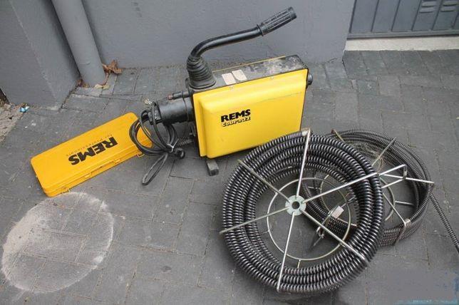 hydraulik udrażnianie przepychanie kanalizacji szamba Sokołów Podlaski