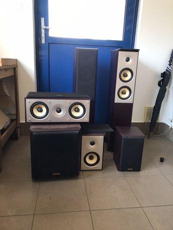 Głośniki 5.1 Koda KA325