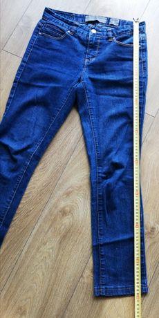 Spodnie jeans vera moda