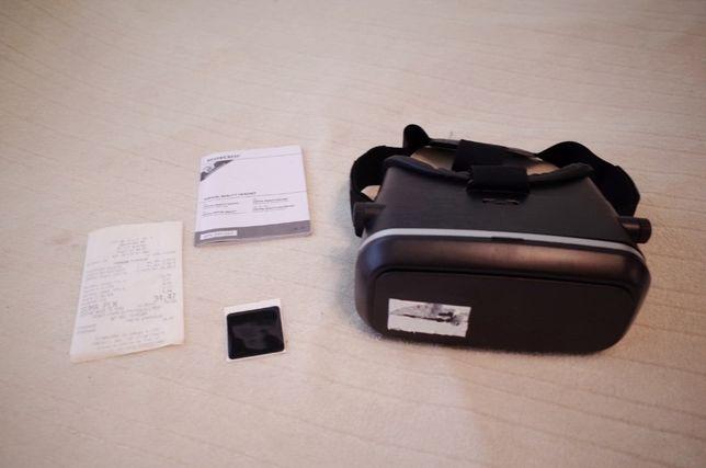 Google VR z Lidla
