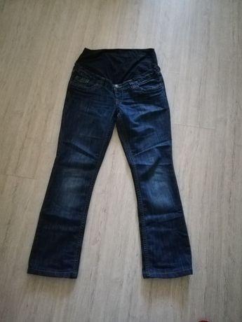 Spodnie ciążowe h & m