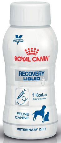 ROYAL CANIN VET RECOVERY Liquid 200ml Canine Feline