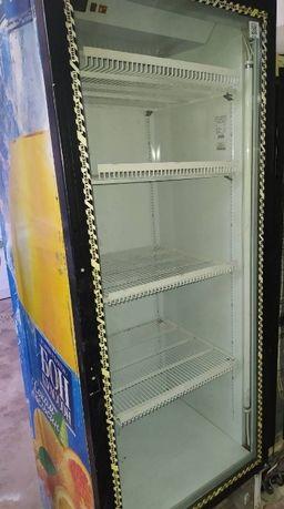 Шкаф холодильный Inter-550Т _ Температура 0 +7