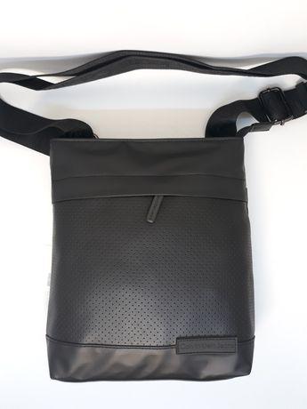 Мужская сумка барсетка Чоловіча сумка