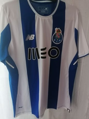 Camisola do futebol clube do Porto