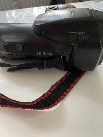 Aparat fotograficzny Olympus iS 3000