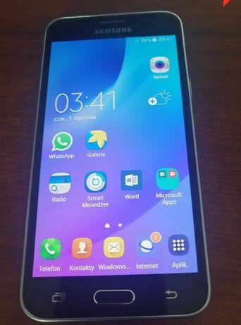 Samsung Galaxy J3 2016 + oryginalne etui