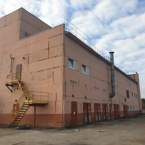 Продажа производств помещения 1600 м2 Кротова,  12 Квартал