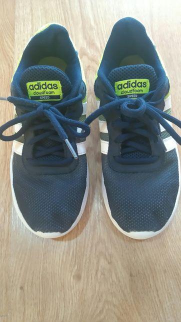 Buty sportowe chłopięce Adidas rozm.33