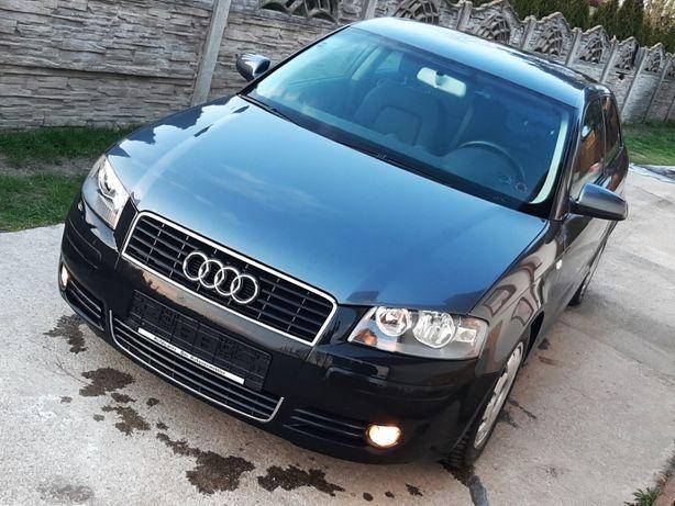 Audi A3 1.6 102 KM MPI CZYTAJ OPIS!