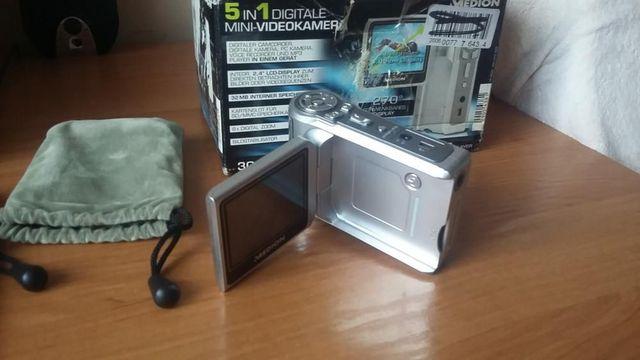 Kamera Medion 5w1 !!!