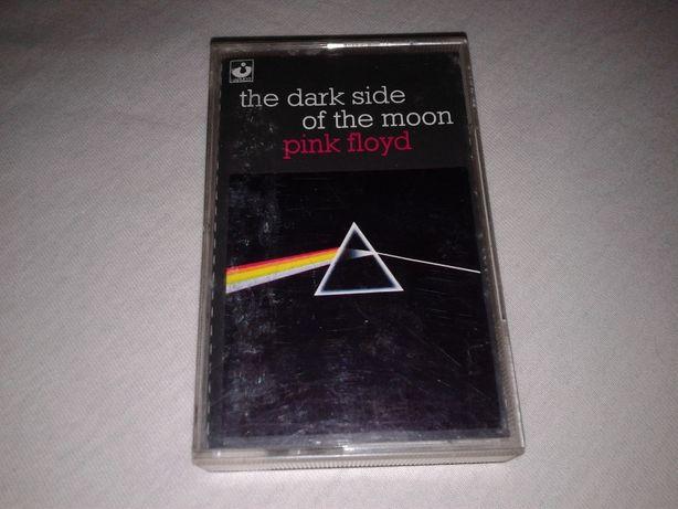 Pink Floyd – The Dark Side Of The Moon - EMI - (аудио кассета)