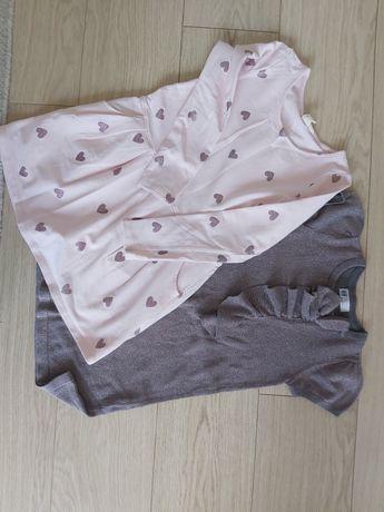 Sukienki H&M 122/128 cm