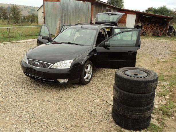 Форд мондео 2006р. 1,8 бензин Відмінний стан Свіжопригнаний Німетчина