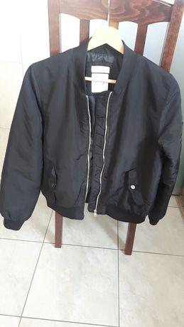 Sprzedam kurtkę bomberke