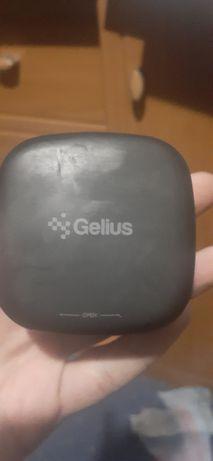 Беспроводные наушники gelius