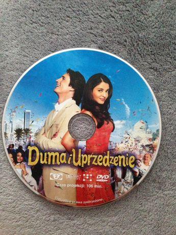 DVD film Duma i uprzedzenie 2004