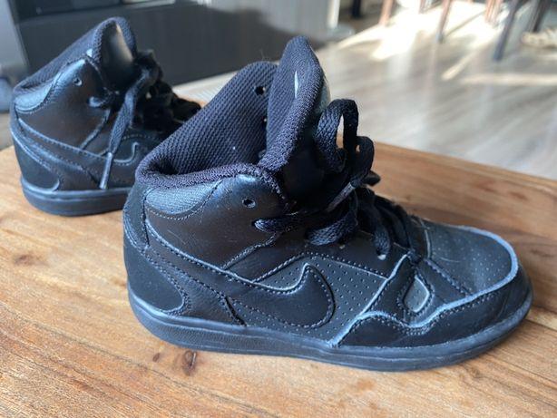 Adidasy Nike rozm. 28