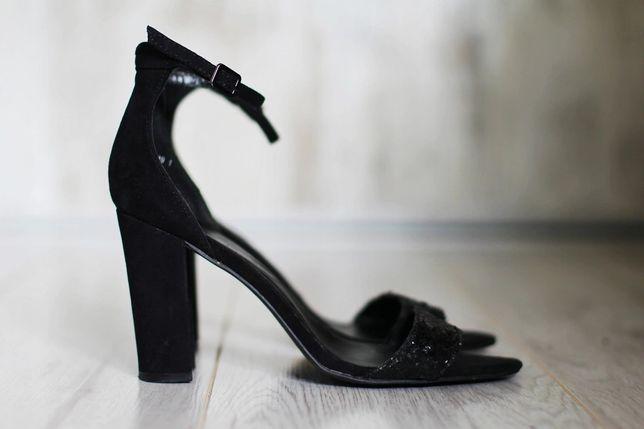 Sandały newlook rozmiar 39