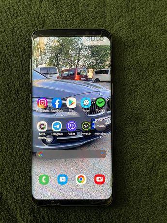 Samsung s8 4/64 2 сим