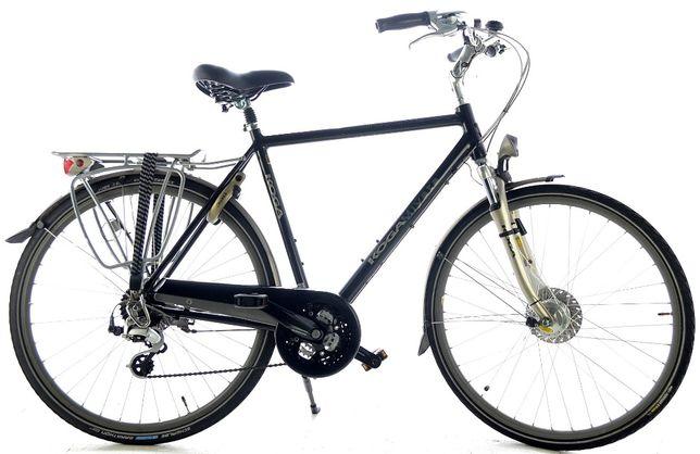Rower Holenderski Męski Miejski - Trekkingowy Koga Cadence 57 cm