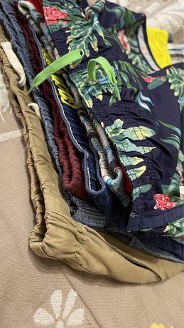 Продам шорты на мальчика 12-13 лет. Next, Reserved, HM