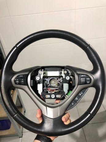 Руль Honda Accord 8 CU2