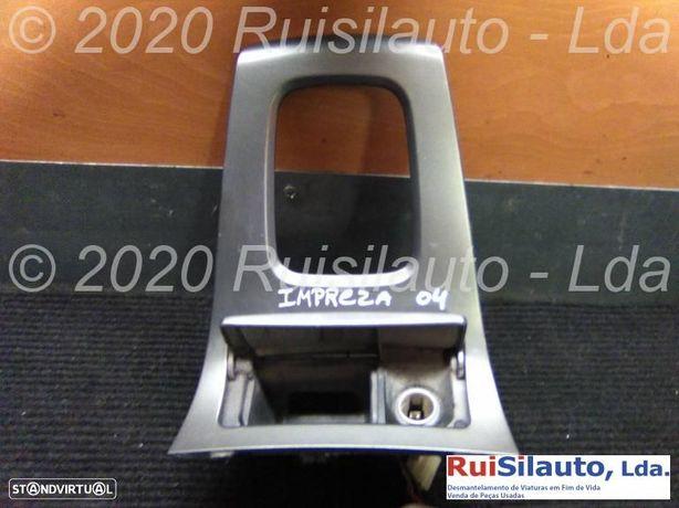 Cinzeiro Subaru Impreza (gd) 2.5 I Wrx Awd (gdg) [2000_2007]