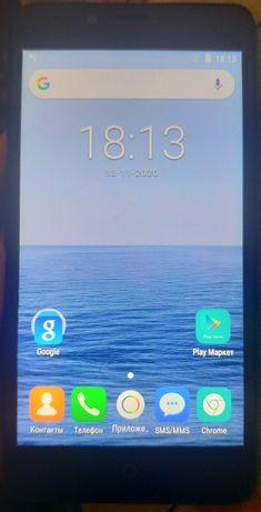 Продам телефон 700 грн LEAGOO