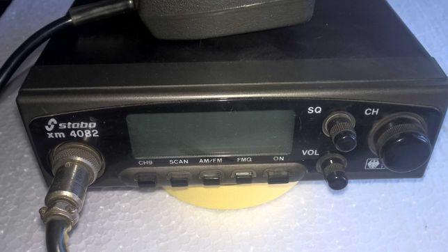 Sprzedam CB radio Stabo XM-4082 z Niemiec