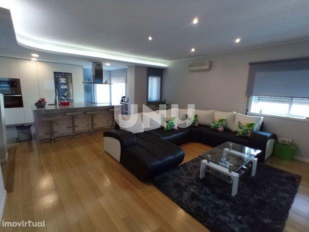 Apartamento T3 Venda em Ponte,Guimarães