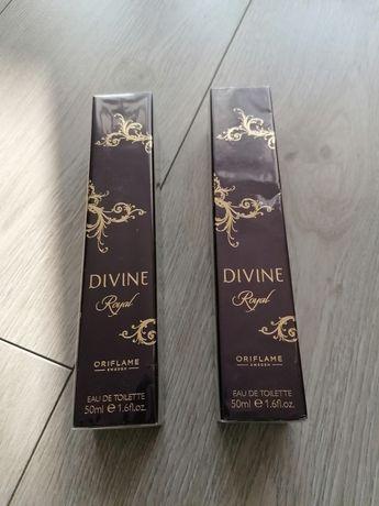Divine Royal woda Oriflame
