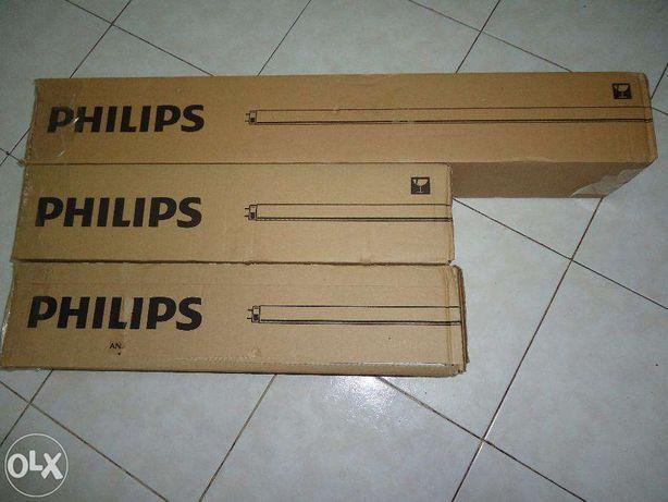85 Lâmpadas Philips 3 caixas por 15€