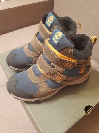 Зимові черевики Timberlend