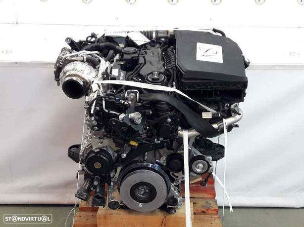 Motor Mercedes C220 2018 (W205) 2.0 Cdi Cat (194 Cv) 654920