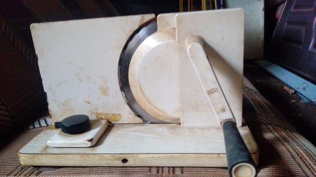 станок для ручної порезки