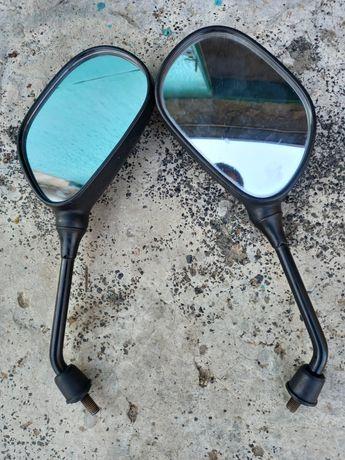 Продам зеркала на скутер