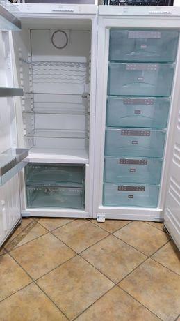 Холодильник+морозилка MIELE Комплект двойка! Під забудову!