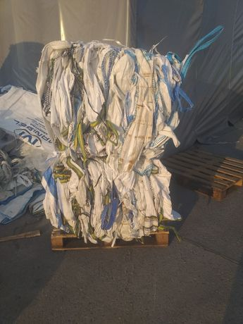 Mocne !!! Worki Big Bag 1000 kg 84/110/190 cm