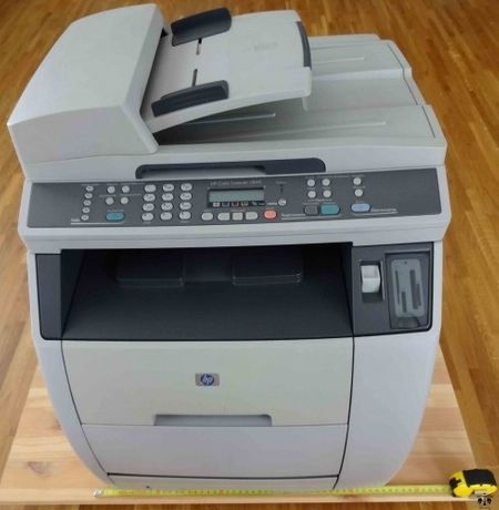 Drukarka HP Color Laserjet 2840