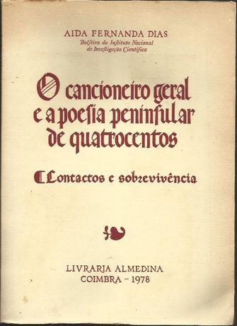 O Cancioneiro Geral e a poesia peninsular de Quatrocentos