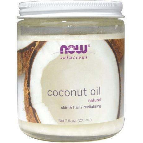 Coconut Oil, Skin& Hair/Rewitalizing 207 ml